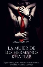 Eres Nuestra Mujer +18 . by AnairamBv