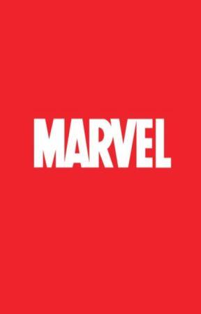 Marvel Oneshots by parkersharthook