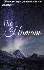 The Human《Sesshome》 by Eliset45