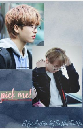 pick me! | haechan / han by TenHourTenMin