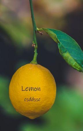 Lemon by csddsc