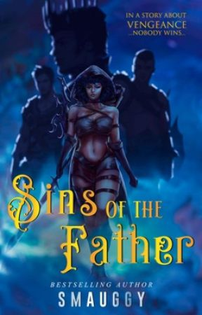 Sins of the Father by Smauggy