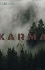 karma  by Bahirakk