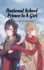 National School Prince is a Girl(87-CURRENT) by kabita_rai