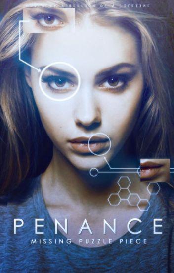 Penance | #Wattys2017 |