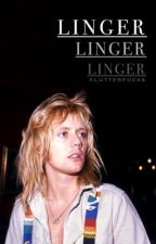 Linger | Roger Taylor by clutterfucks