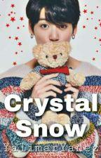 Crystal Snow ❄ [JJK] COMPLETA by YalimarYanez