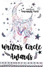 Writer's Circle Awards 2019 [CLOSED] by concinnitycircle