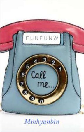 Call Me by Euneunw