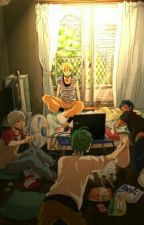 Knb - CHATROOM by Ermmys