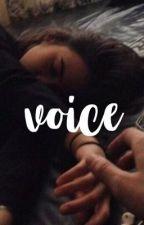 Voice | choi hyunsuk by MotixnlessHer