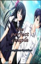 The Perfect Couple (Short Story) by bcozkaorisaidso