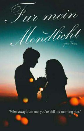 Für meìn Mondlicht by thyngblckldy