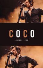 Coco by OnlyAngel294