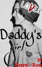 Daddy's girl//Harry Styles Fanfiction by Sierra_Ross