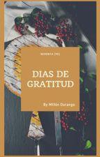 90 días de gratitud by millondurango