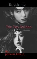 The two goldens {Rosekook} by princess_luna_c_