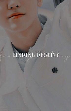 finding destiny┃jaeno by gucci_na