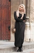 │ j'aime Allah + que je t'aime toi│ by SanaeAa04