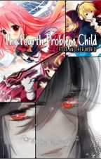 The Fourth Problem Child from Another World by Kumoriee