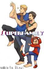 Superfamily by cerin-black