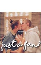Just A Fan?: A TBD Story by AsiaMason5