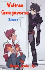 Voltron omegaverse (Klance) by kags_not_king