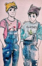 Phan Oneshots by leighisnotfunny