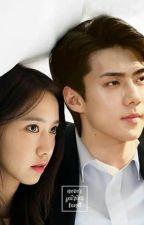 [Seyoon] Chuyện gia đình [Yoonhun] by trambao_