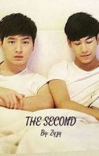 11. THE SECOND (ENG) by Lazy_writer18