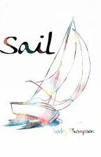 SAIL by RhodeyThompson