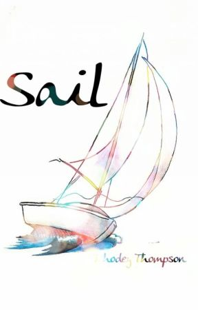 SAIL by RhodeyThompson
