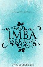 IMBA BARKADA'S by MhixiA