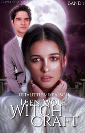 Teen Witch: Witchcraft    Scott McCall    ɴᴏᴛ ᴇᴅɪᴛᴇᴅ by justalittlemikaelson