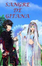 Sangre de gitana by OliveArg