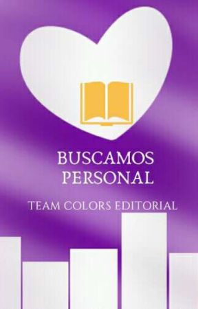 BUSCAMOS PERSONAL  by TeamColorsEditorial