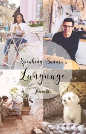 Speaking Sanura's Language by AzizaBG