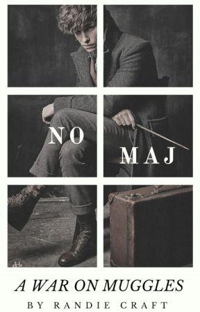 No-Maj by RandieCraft79