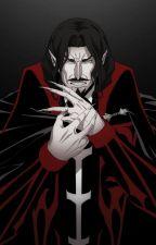 Castlevania - Szmaragd w złocie (Dracula x OC) by TheCrossGirl