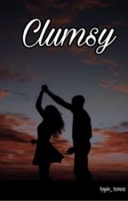 CLUMSY  by roje_rona