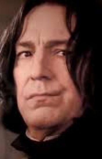 Snape x Reader (smut) - RoyalStories - Wattpad