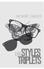 The Styles Triplets    h.s (Slovak Translation) by unionstyles