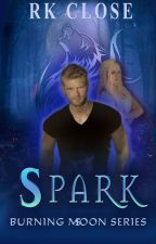 Spark ~ Burning Moon Series by RKClose