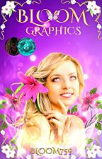 Bloom Graphics || Graphics Portfolio {Request Open} by bloom759