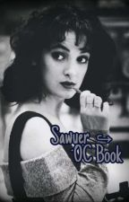Sawyer ↪ OC Book by -Connxisseur-