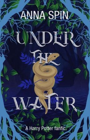 Under The Water by Islandyyy