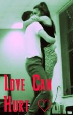 Love Can Hurt ♡ by dancer_di_