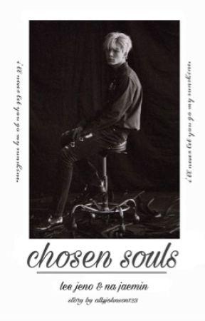 chosen souls || nomin by allyjx