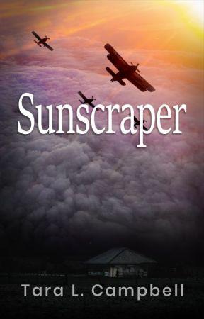 Sunscraper by taraWritesSci