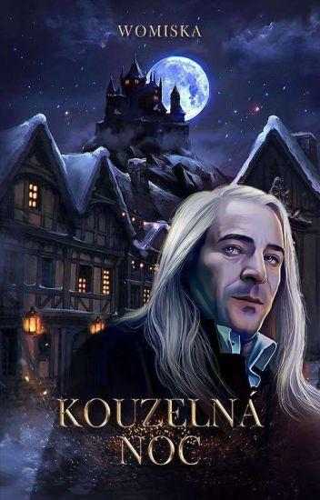 Kouzelná noc ✔ (Harrylu Czech) - DOKONČENO